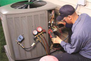 HVAC company in Sacramento